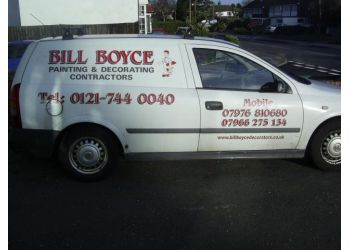 Bill Boyce Decorators
