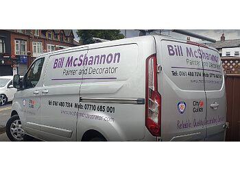 Bill McShannon Painter & Decorator