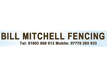 Bill Mitchell Fencing