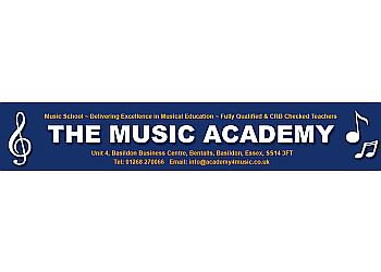 Billericay Music Academy