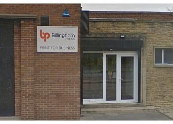 Billingham Press Ltd.