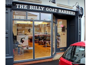 Billy Goat Barbers