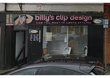 Billys Clip Design