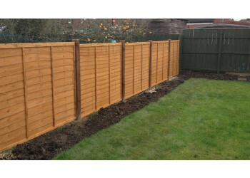 Billy's Fencing & Gardening Services