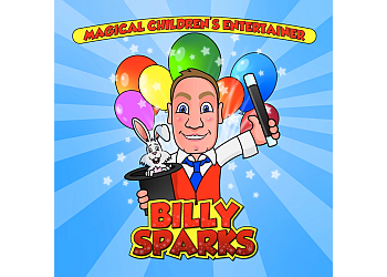 Billy's Partytime Entertainment
