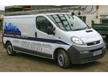 Bingley Roofing Contractors Ltd.