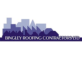Bingley Roofing Contractors Ltd.
