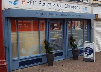 Biped Podiatry