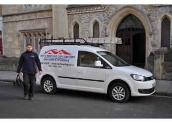 Birch Roofing Contractors Ltd.