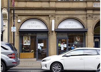 Bird Opticians