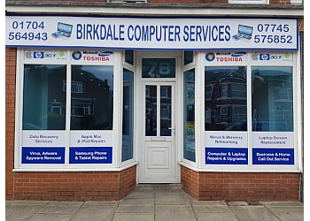 Birkdale Computer Services