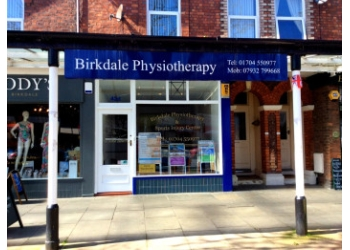 Birkdale Physiotherapy and Sports Injury Centre