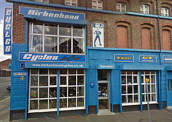 Birkenhead Cycles