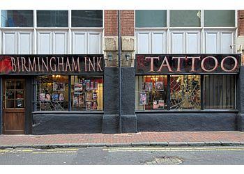 Birmingham Ink