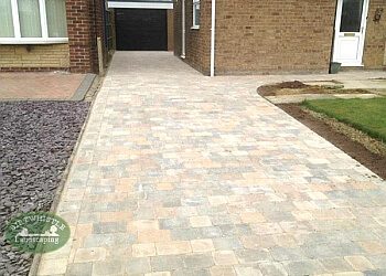 3 Best Landscape Gardeners In North Lincolnshire Uk