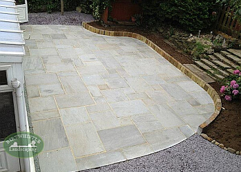 Birtwhistle Landscaping
