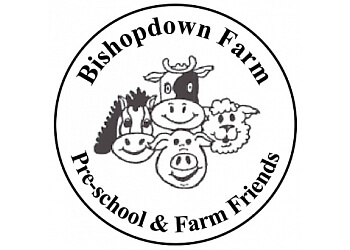 Bishopdown Farm Pre-school and Farm Friends