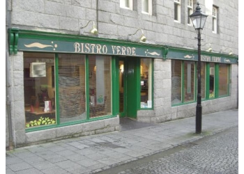 Bistro Verde Seafood Restaurant