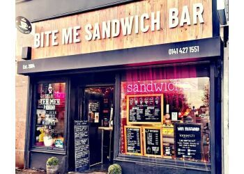 Bite Me Sandwich Bar