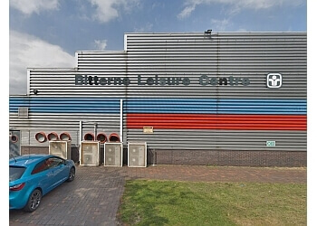 Bitterne Leisure Centre
