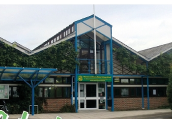 Bitterne Manor Primary School