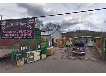 Black Country Sheds & Fencing Ltd