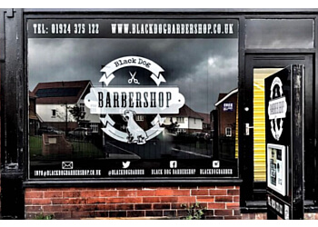 Black Dog Barbershop