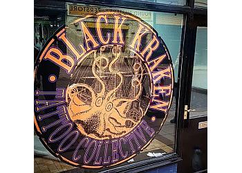 Black Kraken Tattoo Company