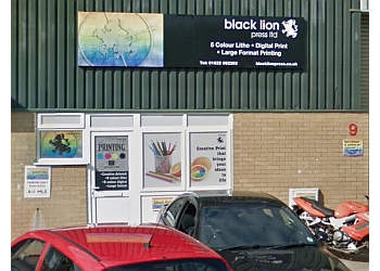 Black Lion Press Ltd.