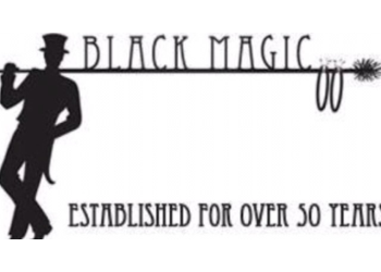 Black Magic Chimney Sweep