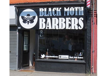 Black Moth Barbers