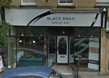 Black Swan Dental Spa