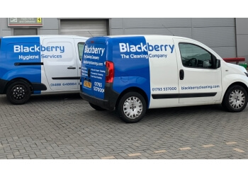 Blackberry Cleaning & Support Services Ltd