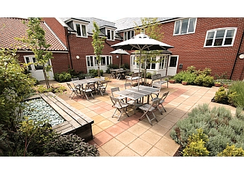 Blackbrook House care home