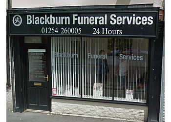 Blackburn Funeral Services Ltd.