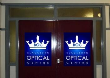 Blackburn Optical Centre