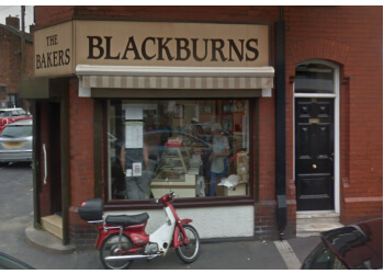 Blackburns The Bakers