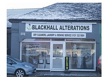 Blackhall Alterations