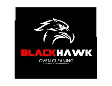 Blackhawk Oven cleaning