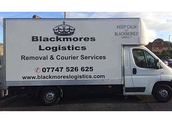 Blackmores Logistics