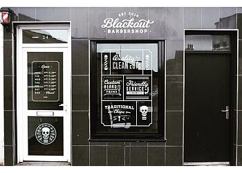 Blackout Barbershop