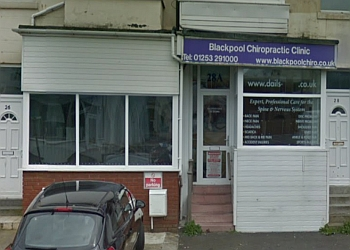 Blackpool Chiropractic Clinic