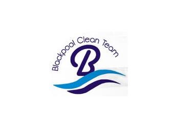 Blackpool Clean Team