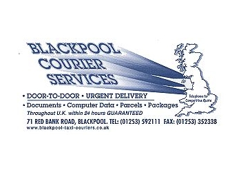 Blackpool Courier Services