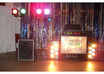 Blackpools Midas Discos