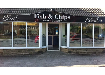Black's Finest Fish & Chips