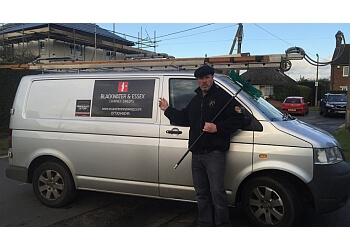 Blackwater & Essex Chimney Sweeps