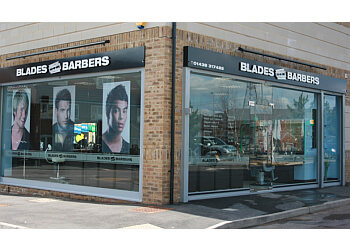 Blades Barbers