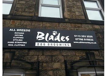 Blades Dog & Cat Grooming