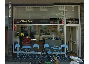 Blades of Norwich